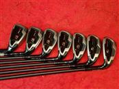 Wilson Staff C100 Complete Irons Set 4-PW / Aldila Reg Flex Graphite Shaft - RH